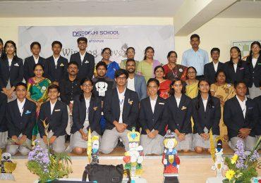 Winning Moves - 6th Inter School Chess Tournament
