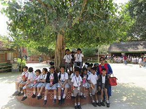 Field Trip to Shilparamam (5)