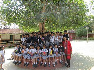 Field Trip to Shilparamam (6)