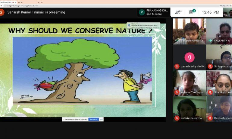 World Nature Conservation Day-5B