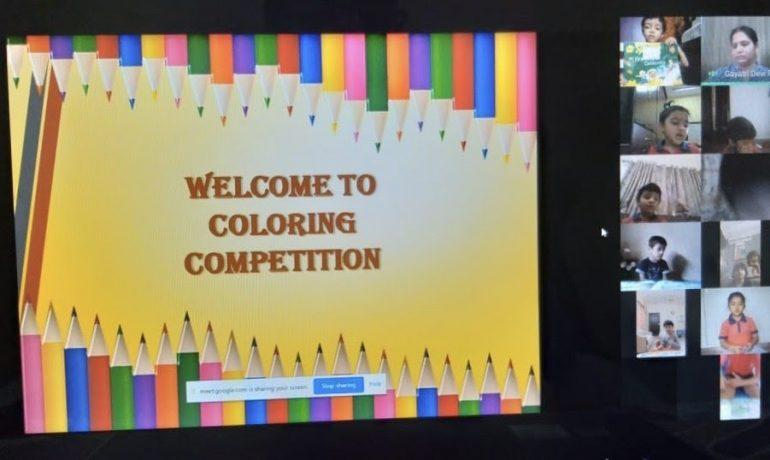 Painting Competition-PP