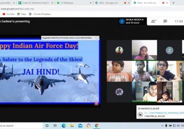 Indian Airforce Day-3 C