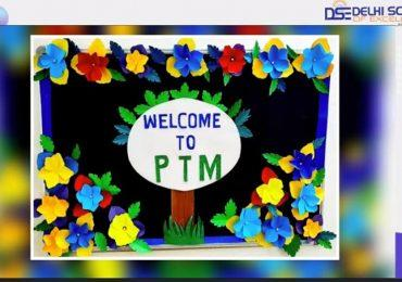 First Online PTM